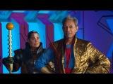 Thor Ragnarok Blu-ray DELETED Scenes &amp BONUS Clips