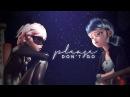 Miraculous Ladybug S2 | Please Don't Go