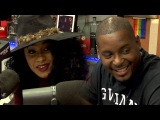 2015 Интервью Карди Би и DJ Self на радиошоу The Breakfast Club Power