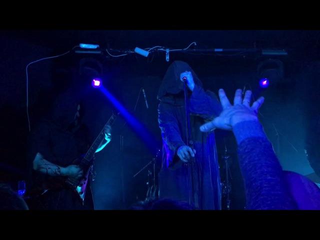Варххорн III @ Dark Gnosis Fest II