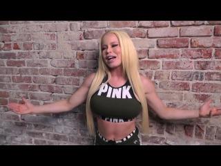 Big titted chick Nikki Delano strips her guy and pleasures his big dick № 508416 загрузить