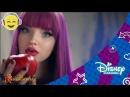 Descubre el videoclip oficial de Los Descendientes 2 - Ways To Be Wicked Disney Channel Oficial