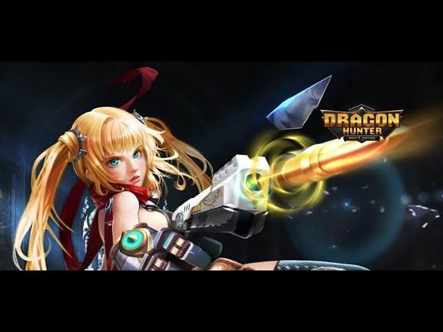 Dragon Hunter геймплей. Esprit Games. Трехмерные браузерные игры
