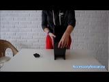Видео обзор автомобильного подлокотника для  MITSUBISHI Pajero Pinin