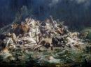 Тартария стала Российской империей из за природного катаклизма