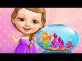 Sweet Baby Girl Cleanup 5 - Fun Messy House Makeover Kids Game By TutoTOONS