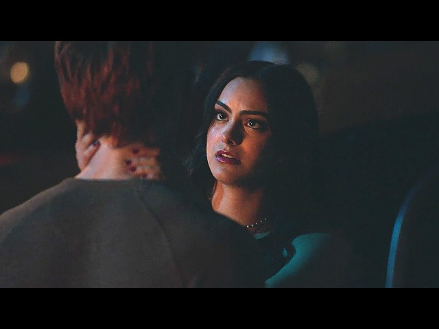 Riverdale 2x08 Veronica breaks up with Archie (2017) HD