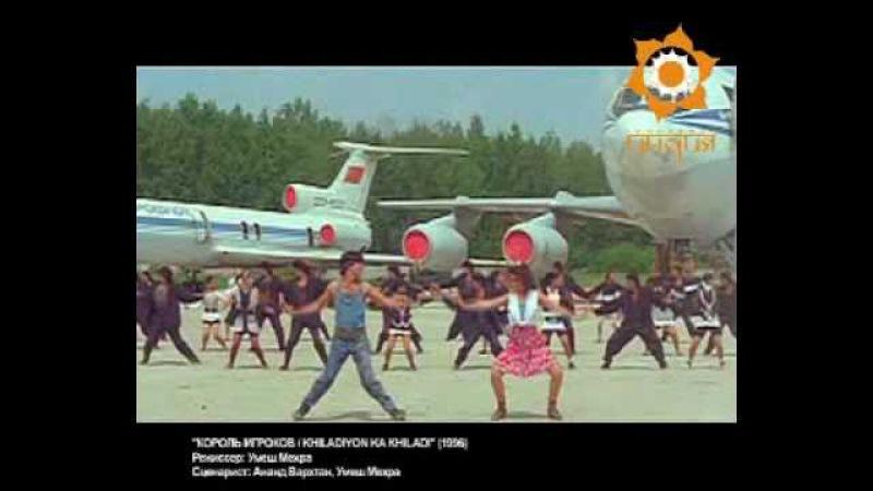 Лучшие видео youtube на сайте main-host.ru Индийские звезды в России