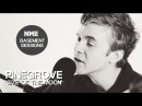 Pinegrove 'Size of the Moon' NME Basement Sessions