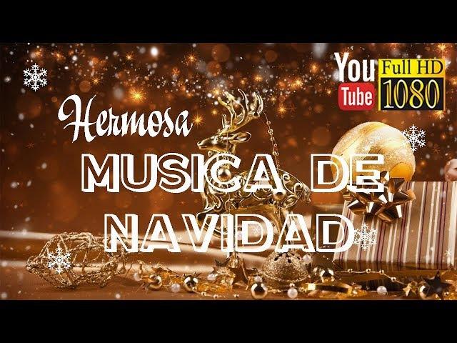 30 min ❄ Hermosa Musica de Navidad Feliz Año Nuevo ❄ Música Relajante ❄ Feliz Navidad
