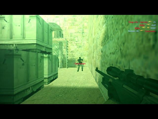 Romme movies bombsight v5