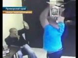 Мужчина жестоко избил своего собутыльника стулом в Приморском крае
