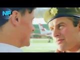 Клип об украинских солдатах-геях, возвращающихся домой