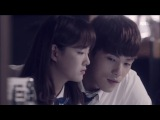 FMV School 2017 - Ra Eun Ho &amp Hyun Tae Woon  that's what it's like to like someone