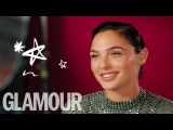 Gal Gadot talks parties, her dream night out and how to get her on the dance floor  Glamour UK