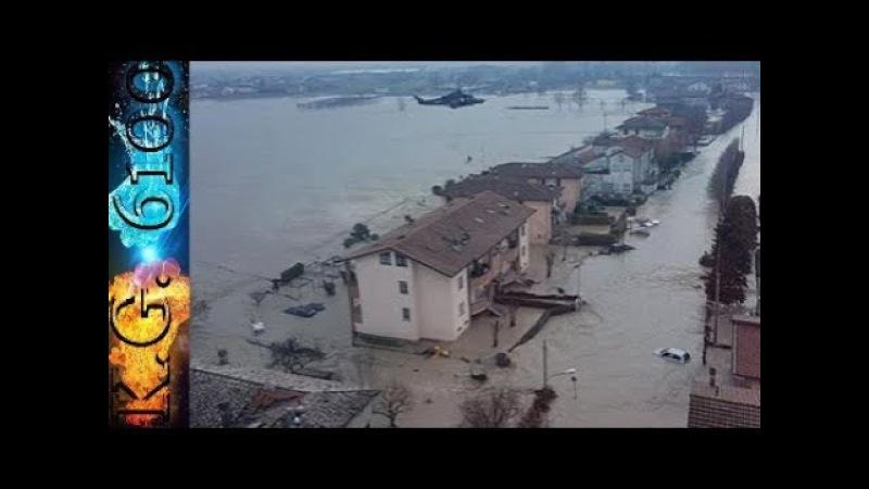 Наводнение в Италии, Эмилия-Романья | | Flood in Italy, Emilia-Romagna