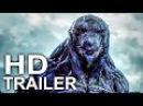 GODZILLA MONSTER PLANET Trailer 2 NEW 2017 Netflix Anime Movie HD