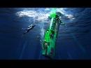 Это нашли на дне океана! Что там твориться - глубоко под водой! Даже ученые в раст