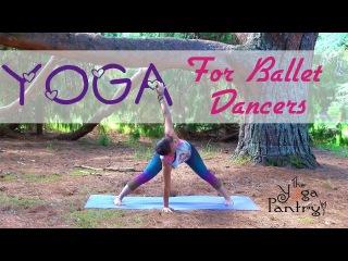 Yoga for Ballet dancers