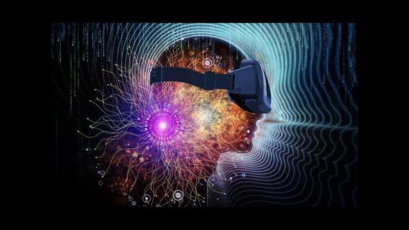 Подарок сыну очки виртуальной реальности