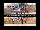 NEW SKOOL DANCEHALL STEPS COMPILLATION 2017-2018 EPISODE 1