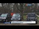 Поліція затримала більш ніж 60 осіб на зустрічі кримінальних авторитетів