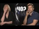 Кого актеры Игры Престолов хотят убить в сериале (RUS VO)