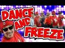 Dance Freeze | Dance Song for Kids | Jack Hartmann
