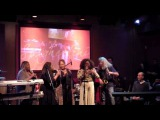 Revelation - The Yellowjackets &amp The Perri Sisters (Smooth Jazz Family)
