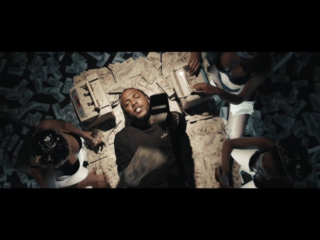 Skrillex Boombox Cartel ft. Kendrik Lamar - Humble Charge (Music Video) (SWOG Mashup)