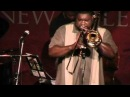 Just A Closer Walk With Thee Gordon Wycliffe- trombone