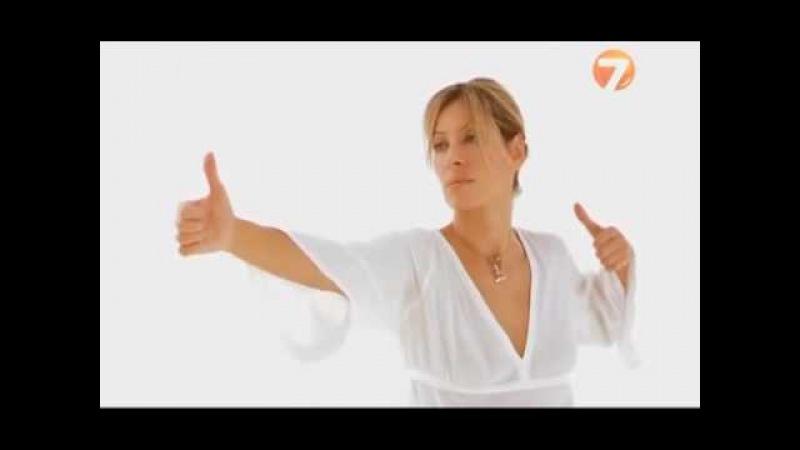 Работа с чакрами Майя Файнз Кундалини йога 5 чакра