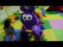 Дашуля, LOL и Скай в игровой комнате чуть не потеряли куклу Лол , в куче шаров