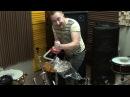 Настройка барабанов по методу группы CORWINE