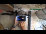 Demo MyGica T230 DVB-T2 Tuner on android  RU lang