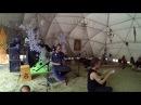 IVA, AndreyLeto, AlexKseno Квамманга Hang Day - Omana,Rav Vast, Steel Monkey handpan