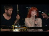 HD Florence + The Machine - Drumming Song (TITP 2010)