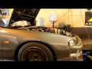 JDM Powerhouse Turbo 92 Honda Prelude Retuned 613WHP 4 9 12