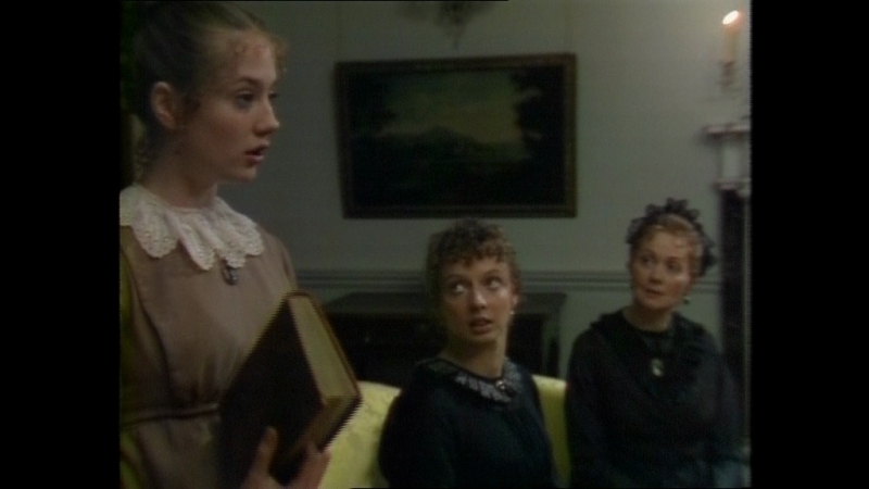 Sense and Sensibility [Разум и чувства] серия 1 [7] - 1980 - Великобритания (BBC), русский перевод MVO ТК Домашний