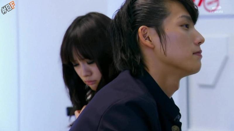 [dragonfox] Kamen Rider Fourze - 10 (RUSUB)