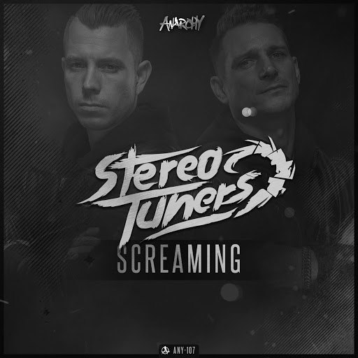 Stereotuners альбом Screaming