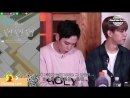 Eng Sub B.A.P Plays Dancing Line Game