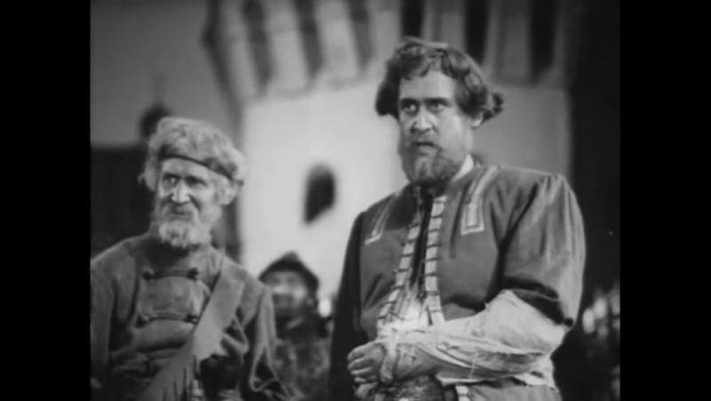 Минин и Пожарский (1939) Пудовкин