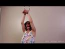 Bondage Junkies - Self Bondage Challenge Hannahs Timer