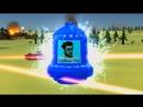 Kuplinov Play Total Tank Simulator Инопланетяне 10