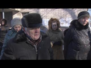 Парковочный слалом. Анонс программы «Неделя в Петербурге». 04.03.18