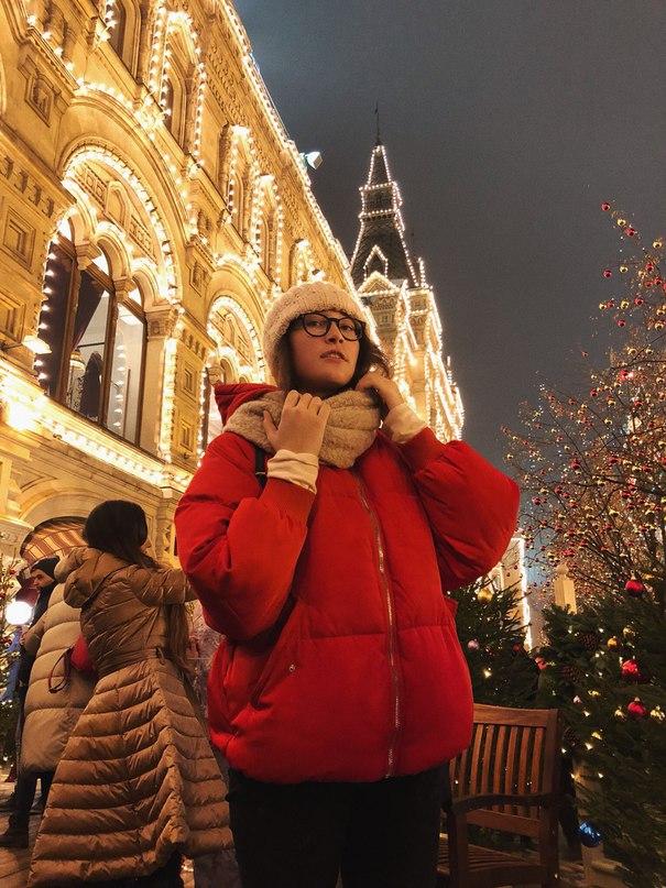 Соня Есенина | Москва