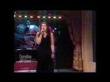 Jane Monheit - Cheek to Cheek on the Caroline Rhea Show Sept 2002