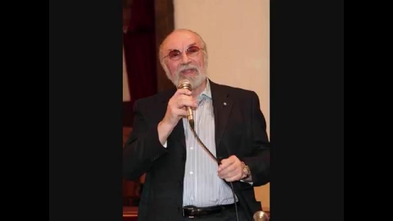 Renato Bruson Bel Nume che adoro Cimarosa