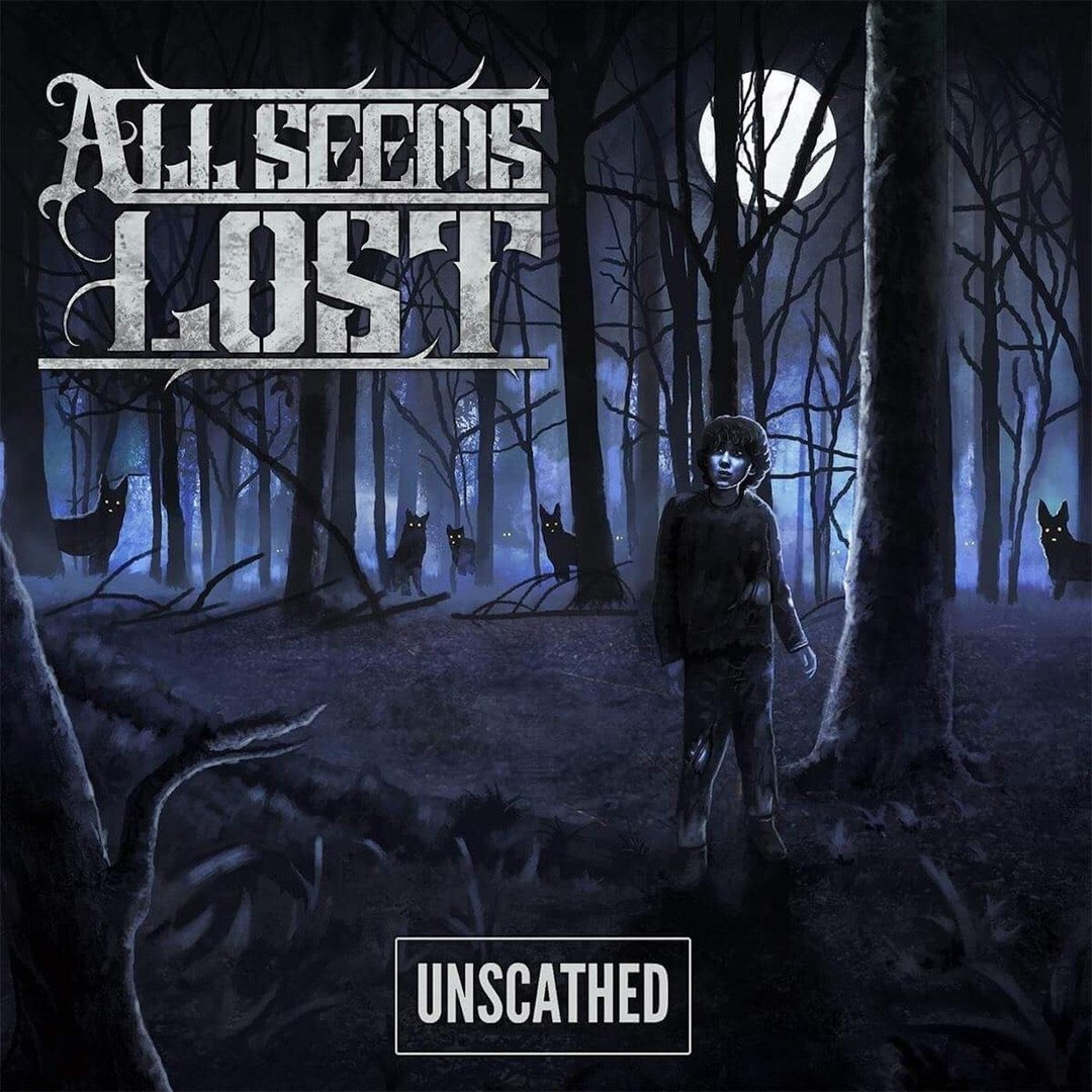 All Seems Lost - Unscathed (2017)